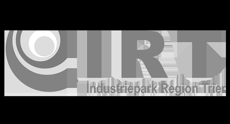 Logo: Industriepark Region Trier
