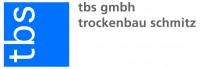 Logo: TBS GmbH Trockenbau Schmitz