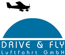 Logo: Drive & Fly Luftfahrt GmbH