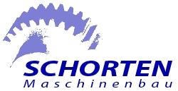 Logo: Stephan SCHORTEN CNC Maschinenteile