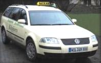 Foto: Taxi und Mietwagen Uwe Kümmel