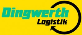 Logo: Dingwerth Logistik GmbH