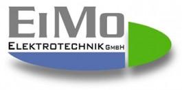 Logo: EIMO Elektrotechnik GmbH