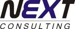 Logo: Next Consulting GmbH
