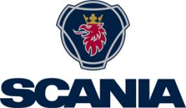 Logo: Scania Trier/Föhren