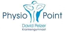Logo: Physio Point – David Pelzer
