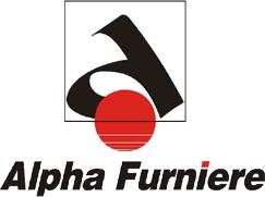 Logo: Alpha Furnierhandelsgesellschaft mbH