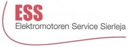 Logo: ESS Elektromotoren Service Sierleja