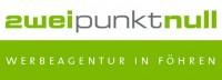 Logo: werbeagentur zweipunktnull gmbh