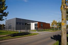 Foto: Minden Metallbau GmbH