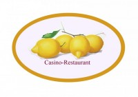 "Logo: Restaurant ""Casino"""