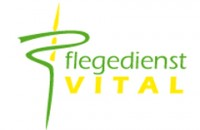 Logo: Pflegedienst VITAL