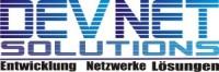 Logo: DEVNET-Solutions