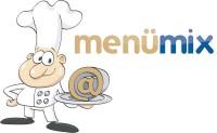 Logo: menümix