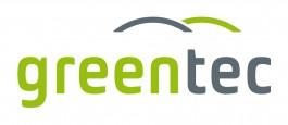 Logo: greentec-service GmbH