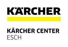 Logo: Kärcher Center Esch GmbH + Co. KG