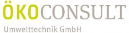 Logo: ÖKOConsult-Umwelttechnik GmbH