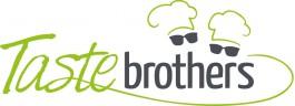 Logo: Tastebrothers