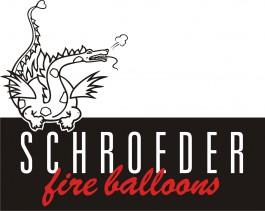 Logo: Schroeder fire balloons