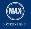 Logo: Max Kiene GmbH