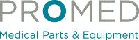 Logo: Promed Medical Parts & Equipment