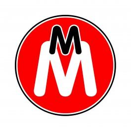 Logo: Mörtel Mich GmbH