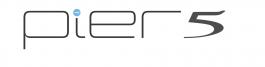 Logo: pier 5