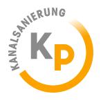 Logo: kp-Kanalsanierung GmbH