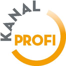 Logo: kanalprofi GmbH