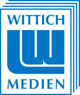 Logo: Linus Wittich Medien KG