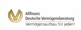 Logo: Wassermann Allfinanz DVAG