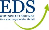 Logo: EDS Wirtschaftsdienst Versicherungsmakler GmbH