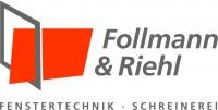 Logo: Follmann & Riehl