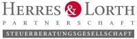 Logo: Herres & Lorth Steuerberatungsgesellschaft