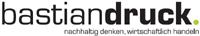 Logo: Bastian Druck GmbH