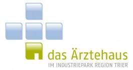Logo: Aerztehaus Dr. med. Dr. Christof Welss und Dr. Kiyarash Sayad
