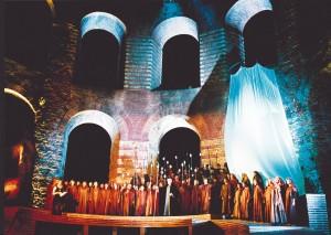Antikenfestspiele Trier