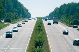 Autobahn A1/A48