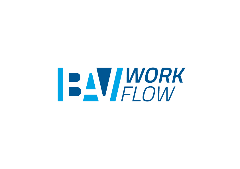 Logo: BAV Workflow