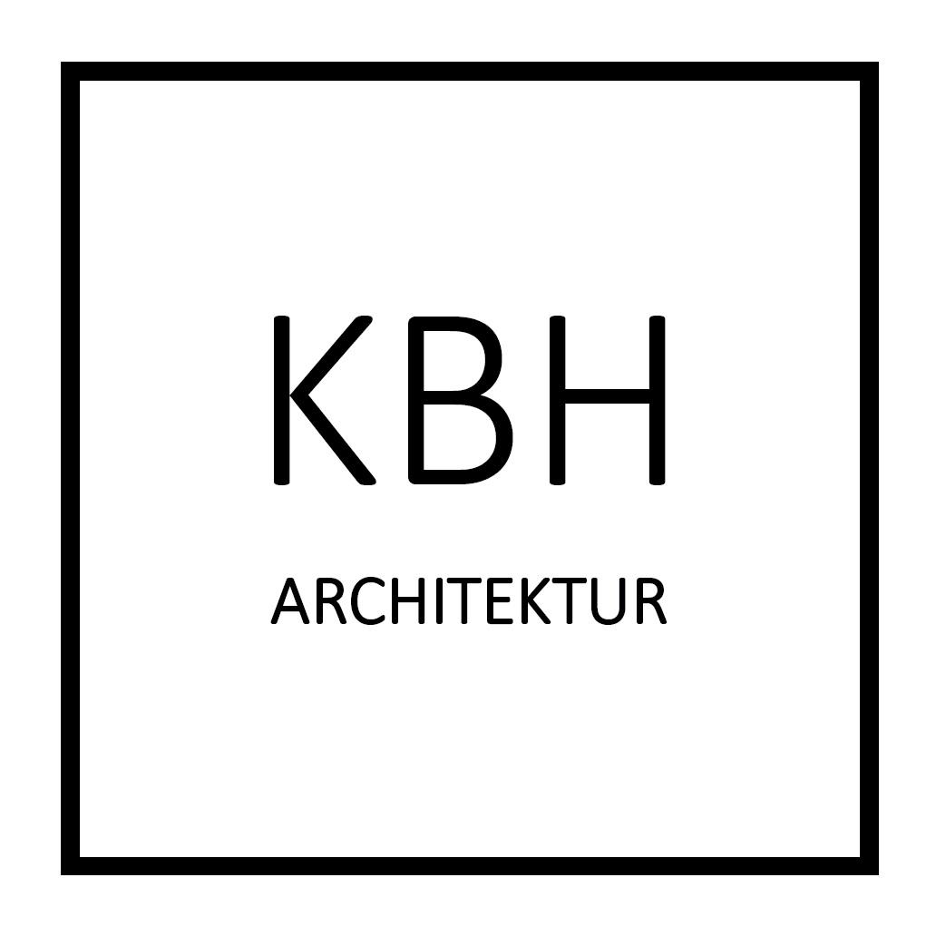 Logo: KBH Architektur