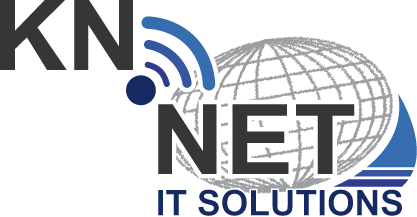 Logo: KN-NET IT-Solutions