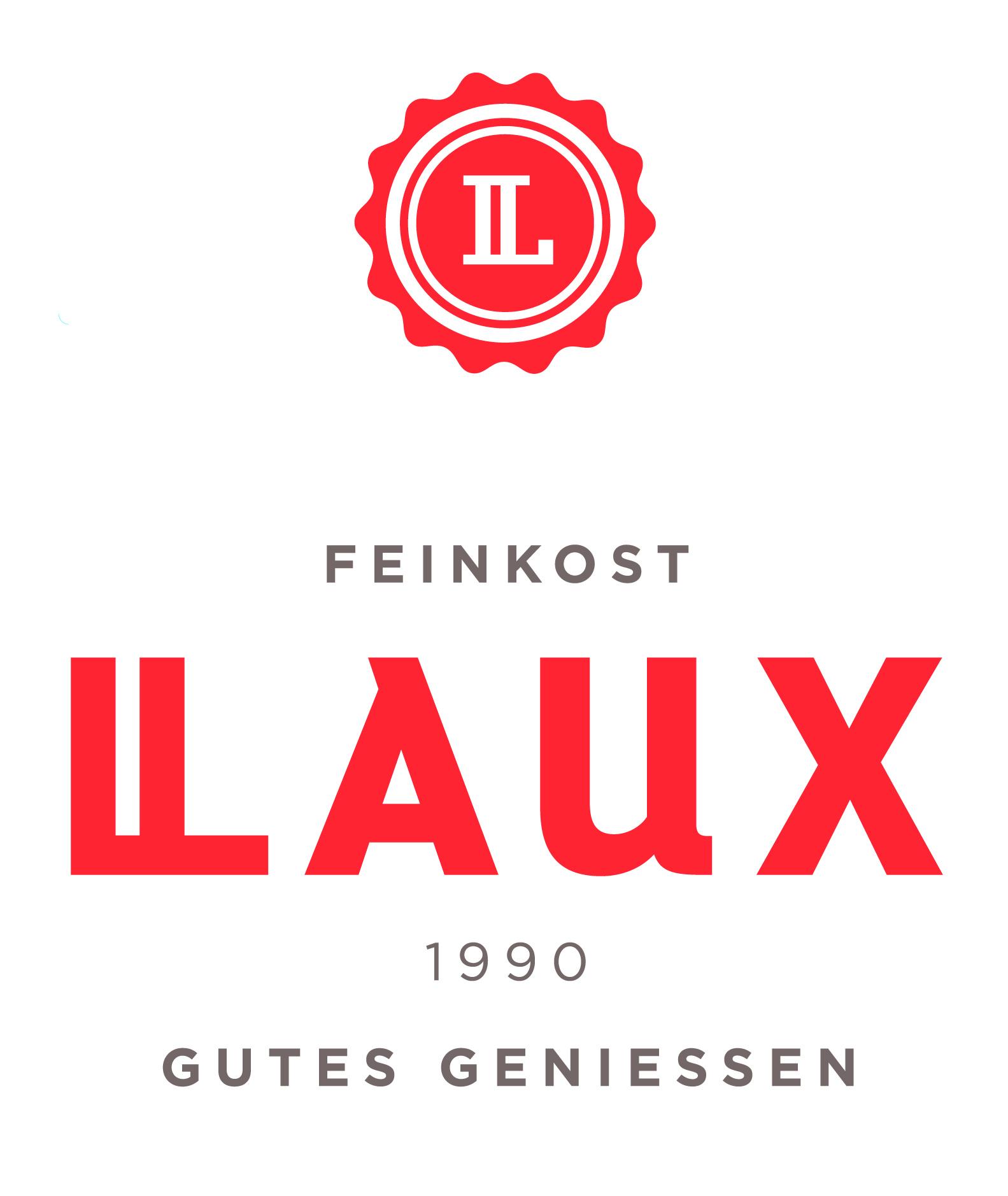 Logo: Laux GmbH