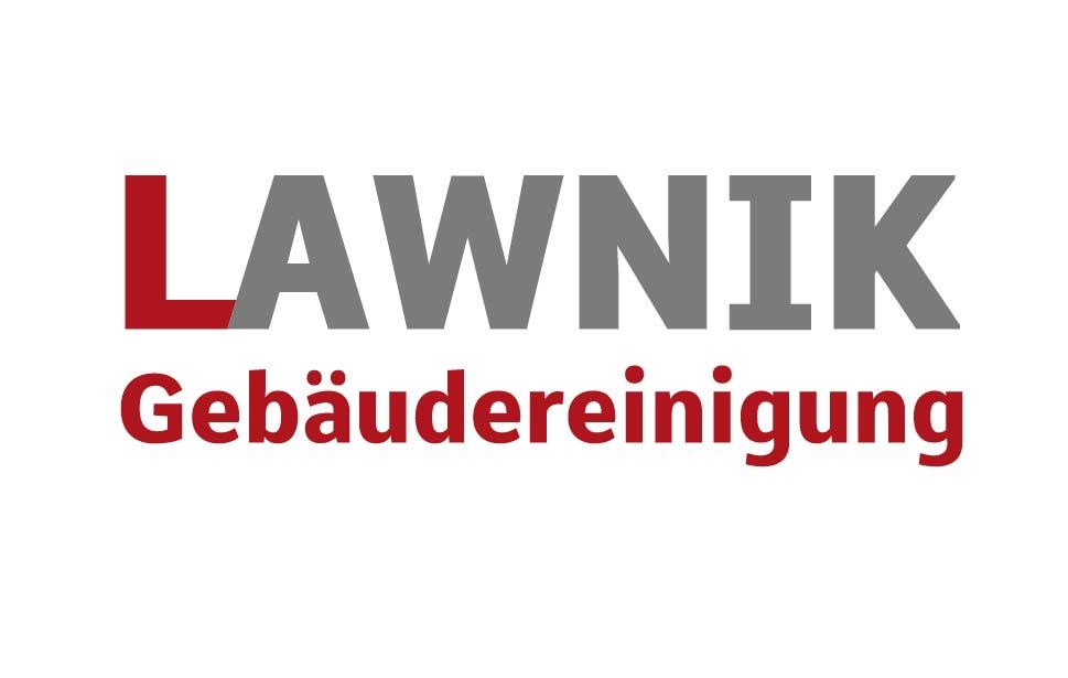 Logo: Gebäudereinigung Lawnik