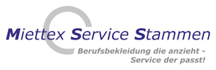 Logo: Miettex Service Stammen GmbH