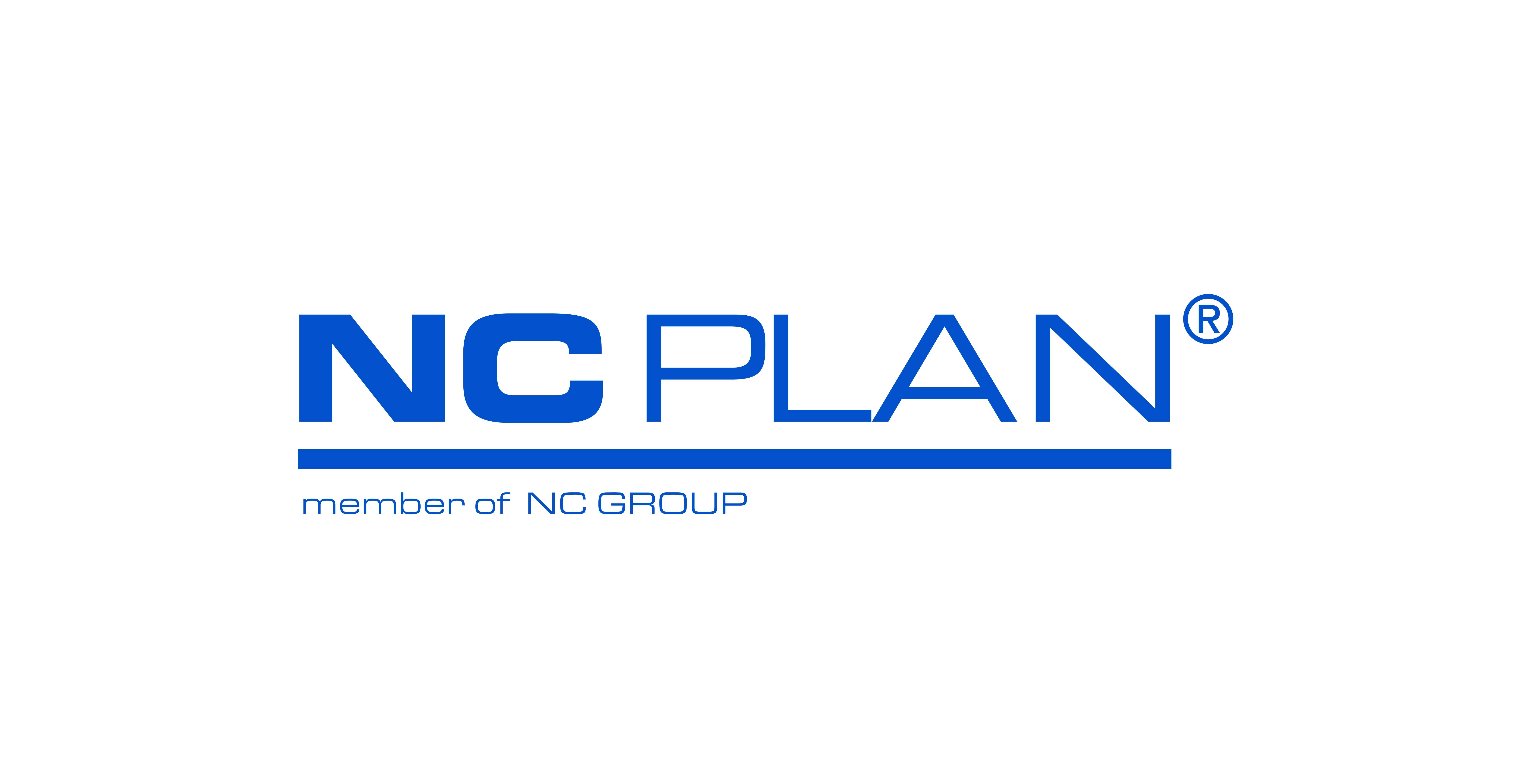 Logo: NC Plan GmbH