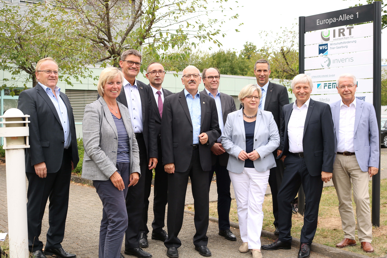 Foto: Wirtschaftsförderung Trier-Saarburg GmbH