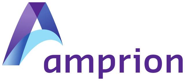 Logo: Amprion GmbH