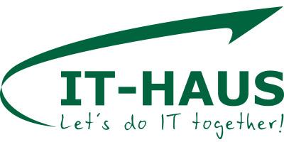 Logo: IT-HAUS GmbH