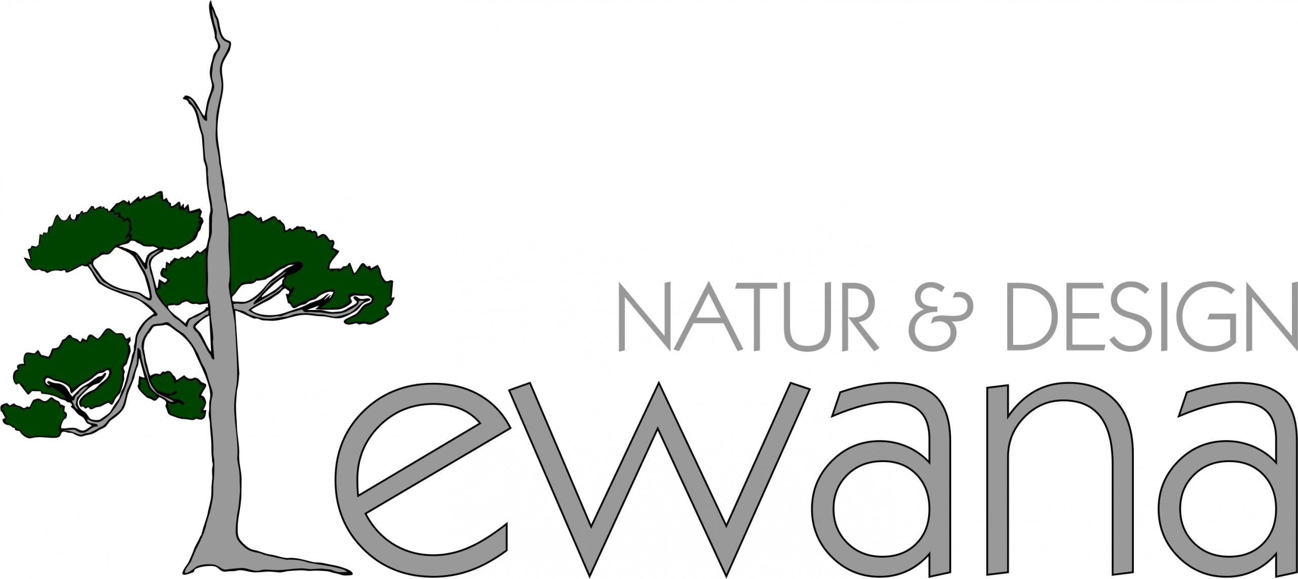 Logo: Lewana Natur & Design