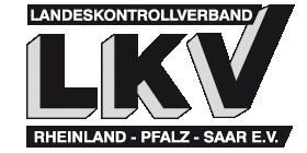Logo: Landeskontrollverband – Labor
